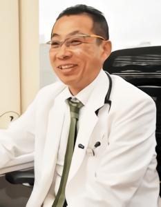 田中伸明-ベスリクリニック理事長